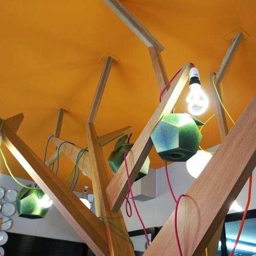 origami 3d kimkom